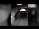 ЭКСКЛЮЗИВ: поиски заблокированных шахтеров на руднике