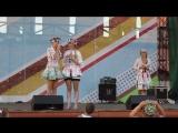 Балаган Лимитед - Тик-так ходики (Тула, Фестиваль