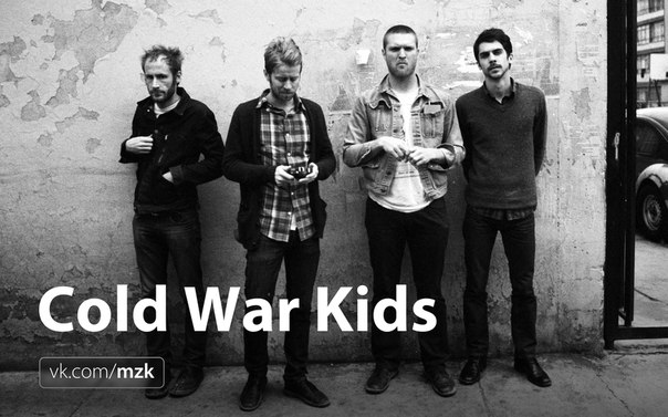 cold war kids Buy cold war kids tickets from the official ticketmastercom site find cold war kids tour schedule, concert details, reviews and photos.