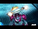 POWER RANGERS - Official International Trailer #2 (2017) Superhero Movie HD