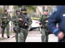 MBTA SWAT Team Just doing our job