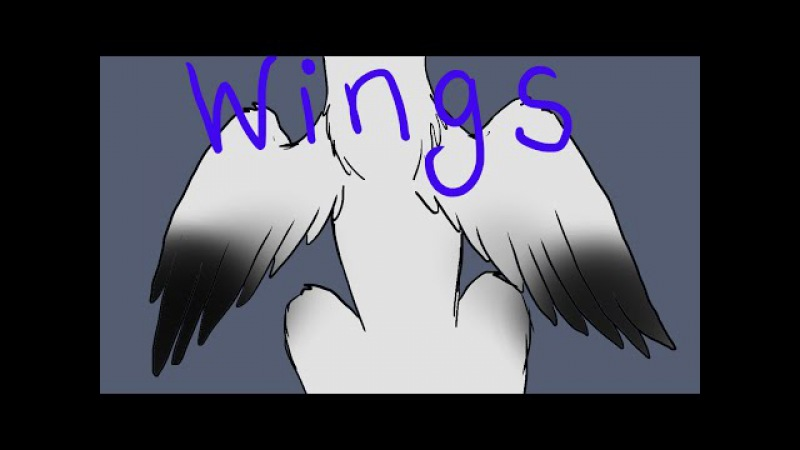 Wings - episode 1 (complete animation)