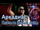 АРКАДИАС - Плачьте белые розы - DISCO TV PARTY