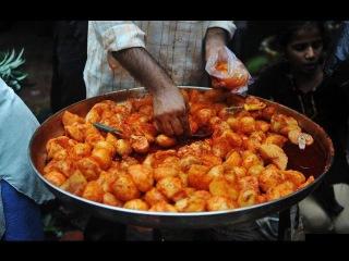 Невероятно вкусно Индийский Фастфуд