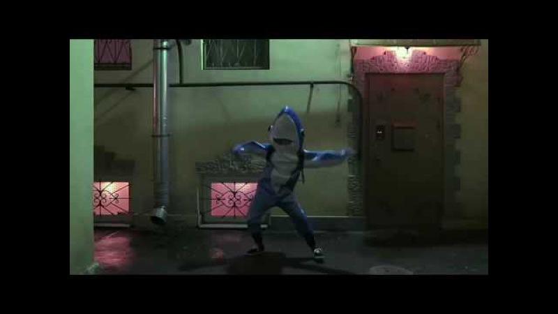 Танец акулы(lizzka)
