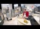 Тесто для мантов / мастер-класс от шеф-повара / Илья Лазерсон / Обед безбрачия