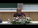夜問:宗薩蔣揚欽哲仁波切台大講座 Dzongsar Jamyang KhyentseRinpoche at National Taiwan University