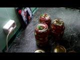Неполное видео салата