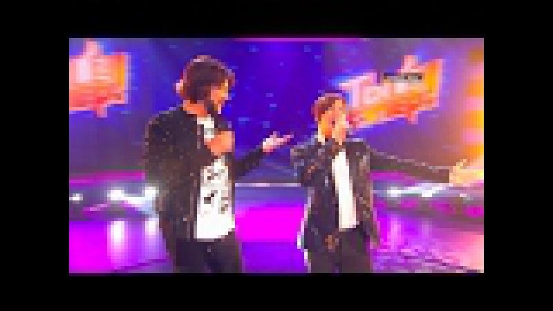 4 голоса жюри и встреча с кумиром участник шоу «Ты супер!» Дэниел спел дуэтом с Филиппом Киркоровым