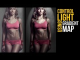 Take Full Control of Light in Photoshop Using Gradient Maps