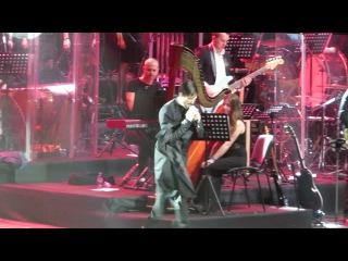 Florent Mothe - Victime de ma victoire - Mozart l'Opera Rock. Le Concert