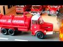 МУЛЬТИК! Машинки Новые серии Пожарная Машина для детей Мультфильмы