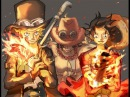 One Piece -「AMV」- Ace Sabo Luffy - The 3 Brothers!