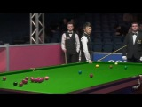 Oliver Lines v Chen Zhe Scottish Open 2016
