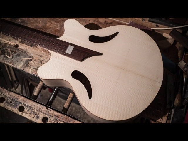 Acoustic Bass - Sample by Helios Guitars