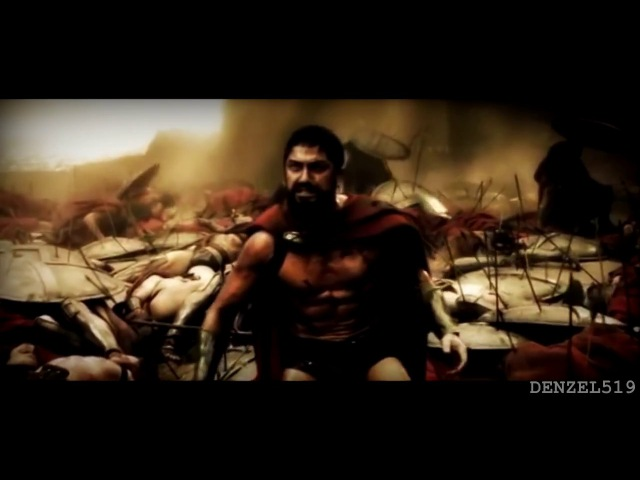300 spartans warriors of the world