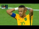 Brazil (1-1) [5-4] Germany | Rio Olympic Final | All Goals & Highlights | HD | [20/08/2016]