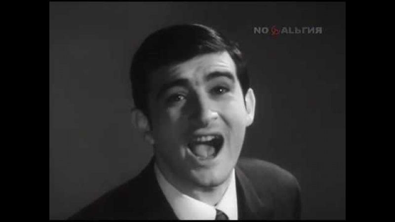 Поет Полад Бюль Бюль оглы 1970г Фильм-концерт.