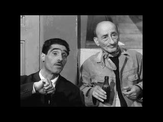 Дерзкий налет неизвестных злоумышленников 1960