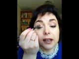 Европейский фрэш-макияж с новинками - запеченными румянами от