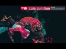 Nuage 'Catch Light' Feat. Olga Maximova on BBC Radio 3 (WILD - Project: Mooncircle, 2017)