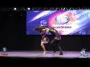 Baila Mundo - Léo Gomes e Ana Paula Gomes - Campeões Categoria Zouk Brasil Latin Open 2017