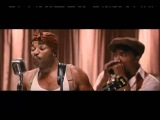 Cadillac Records - Muddy Waters and Little Walter