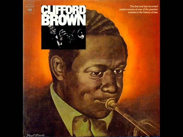 Clifford Brown Quintet in Philadelphia - A Night in Tunisia (1955)
