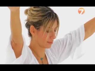 4 чакра Анахата (Кундалини йога)