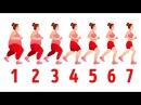 10 минутная Жиросжигающая Тренировка Которая Действительно Работает