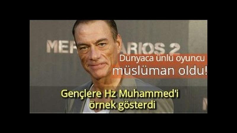 Tüm tepkilere rağmen İslam dinini canlı yayında açıkladı!