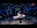 Стас Шуринс и Лена Пуль - Венский вальс (эфир 11)
