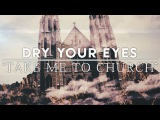 Hozier - Take Me To Church Band Dry Your Eyes (Punk Goes Pop Style Cover)
