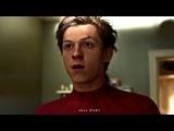 Spider-Man x Deadpool