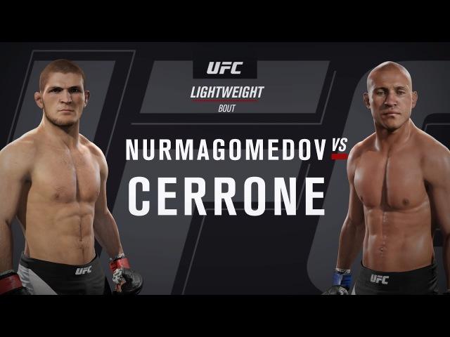 UFC-2! ХАБИБ НУРМАГОМЕДОВ VS ДОНАЛЬД СЕРОНЕ! ЗАКАЗЫВАЕМ БОИ В КОММЕНТАРИЯХ!