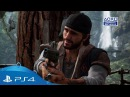 Days Gone – Coming October 5th | PS4