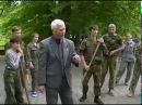 Кадочников в школе Щетинина