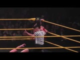 Samoa Joe &amp Shinsuke Nakamura lay it all out for the NXT Title WWE NXT Live Event, Dec 3, 2016 3Nt