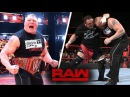 WWE Monday Night RAW 6/12/2017 Highlights HD - WWE RAW 12 June 2017 Highlights HD