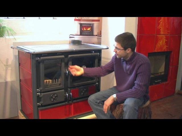 La Nordica Rosa - Küchenherd mit Charme für beste kulinarische Erlebnisse