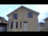 Обзор дома 140 м2 АДМИРАЛ
