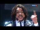Юбилейный концерт Филиппа Киркорова - 50 лет. Новая волна 2017