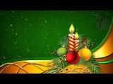Красивые новогодние футажи авторские (набор 8 футажей)/ Beautiful new years footage