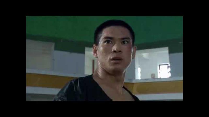 Легенда о Брюсе Ли 2 2008 Бой с жёлтым