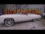 Slim Thug - Welcome 2 Houston Feat. GT Garza, Propain, Killa Kyleon, Delorean & Doughbeezy