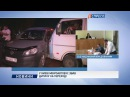 У Києві міктоавтобус збив дитину на переході