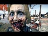 Wolfenstein The New Order Brutal Stealth Kills &amp Torture Prison