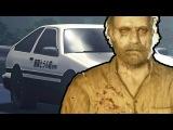 RESIDENT EVIL 7 - Jack Baker Loves Initial D  Car Fight