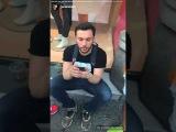 Блогер Амиран Сардаров оказался на месте терракта в Барселоне.