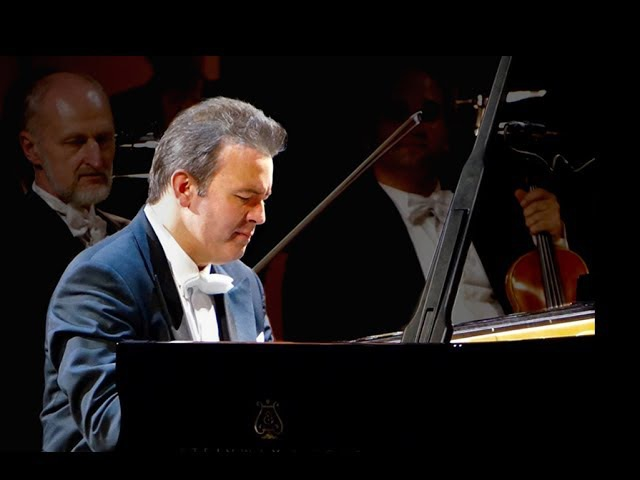 Alexei Volodin-Alexander Vedernikov. Chopin: Piano Concerto No. 1 in E-Minor (Live)